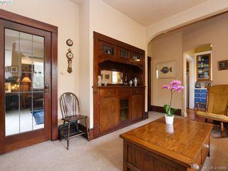 Photo 9: 1960 St. Ann St in VICTORIA: OB North Oak Bay House for sale (Oak Bay)  : MLS®# 826609
