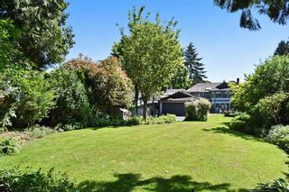 Photo 19: 6425 VINE Street in Vancouver: Kerrisdale House for sale (Vancouver West)  : MLS®# R2068483