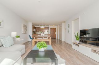 "Photo 22: 218 5665 IRMIN Street in Burnaby: Metrotown Condo for sale in ""Macpherson Walk"" (Burnaby South)  : MLS®# R2617504"