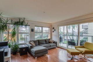 Photo 4: 302 2940 Harriet Rd in Saanich: SW Gorge Condo for sale (Saanich West)  : MLS®# 859049