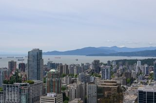 """Photo 2: SPH5001 777 RICHARDS Street in Vancouver: Downtown VW Condo for sale in """"TELUS GARDEN"""" (Vancouver West)  : MLS®# R2595049"""