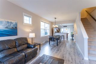 """Photo 6: 59 11067 BARNSTON VIEW Road in Pitt Meadows: South Meadows Townhouse for sale in """"COHO - OSPREY VILLAGE"""" : MLS®# R2545734"""