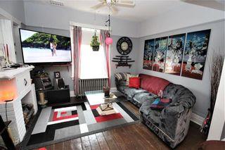 Photo 2: 379 Queen Street in Winnipeg: St James Residential for sale (5E)  : MLS®# 202110002
