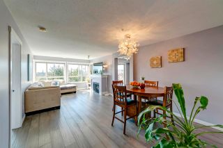 """Photo 4: 307 3132 DAYANEE SPRINGS Boulevard in Coquitlam: Westwood Plateau Condo for sale in """"Ledgeview by Polygon"""" : MLS®# R2565189"""
