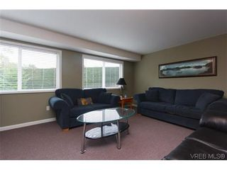 Photo 17: 808 Bexhill Pl in VICTORIA: Co Triangle House for sale (Colwood)  : MLS®# 628092