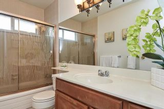 Photo 13: 7414 ECHO PLACE in Parklane: Champlain Heights Townhouse for sale ()  : MLS®# R2439756