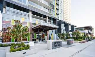 """Photo 2: 3805 6700 DUNBLANE Avenue in Burnaby: Metrotown Condo for sale in """"Vittorio by Polygon"""" (Burnaby South)  : MLS®# R2558469"""