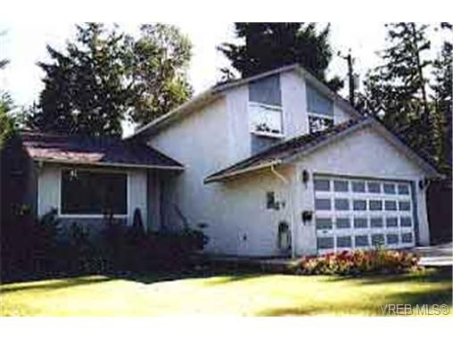 Main Photo: 2548 Sooke Rd in VICTORIA: Co Sun Ridge House for sale (Colwood)  : MLS®# 139599