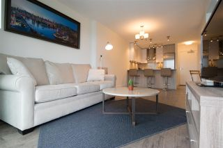 """Photo 8: 1908 3007 GLEN Drive in Coquitlam: North Coquitlam Condo for sale in """"EVERGREEN BY BOSA"""" : MLS®# R2131951"""