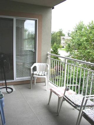 "Photo 13: 412 11609 227TH Street in Maple_Ridge: East Central Condo for sale in ""EMERALD MANOR"" (Maple Ridge)  : MLS®# V730778"