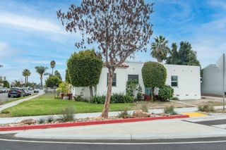 Photo 2: CITY HEIGHTS House for sale : 3 bedrooms : 4392 Marlborough in San Diego