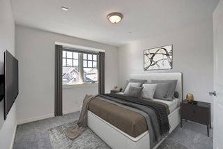 Photo 26: 8128 9 Avenue SW in Calgary: West Springs Detached for sale : MLS®# A1097942