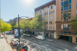 Photo 34: 221 55 E CORDOVA Street in Vancouver: Downtown VE Office for sale (Vancouver East)  : MLS®# C8037811