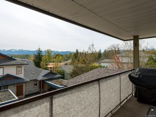 Photo 22: 321 930 BRAIDWOOD ROAD in COURTENAY: CV Courtenay East Row/Townhouse for sale (Comox Valley)  : MLS®# 812352