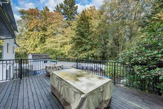 """Photo 18: 4948 198B Street in Langley: Langley City House for sale in """"Park Estates"""" : MLS®# R2555386"""