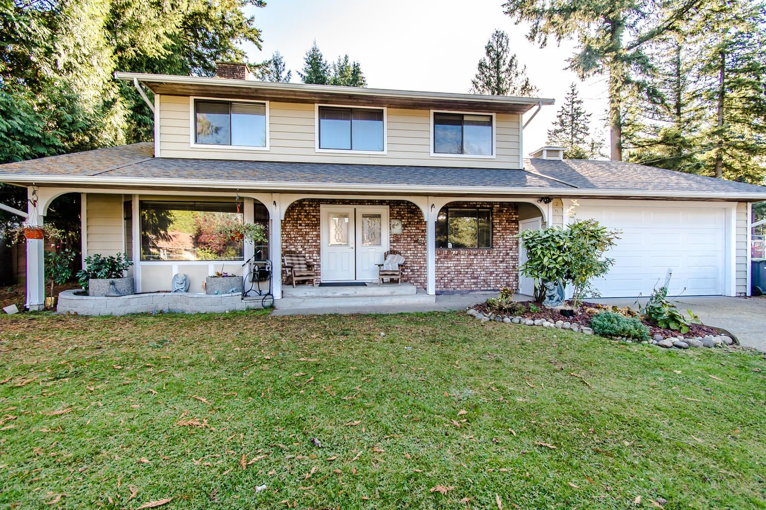 """Main Photo: 20406 40B Avenue in Langley: Brookswood Langley House for sale in """"Brookswood"""" : MLS®# R2416906"""