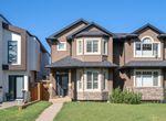 Main Photo: 3327 40 Street SW in Calgary: Glenbrook Duplex for sale : MLS®# A1156243