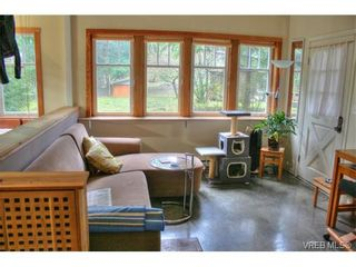 Photo 12: 4541 Rocky Point Rd in VICTORIA: Me Rocky Point House for sale (Metchosin)  : MLS®# 752980