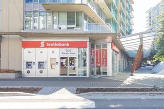 """Photo 27: 557 108 W 1ST Avenue in Vancouver: False Creek Condo for sale in """"WALL CENTRE"""" (Vancouver West)  : MLS®# R2614922"""