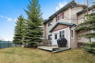 Photo 2: 111 2 Westbury Place SW in Calgary: West Springs Row/Townhouse for sale : MLS®# A1112169