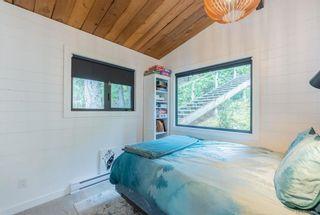 Photo 21: 693 Wilkes Rd in Mayne Island: GI Mayne Island House for sale (Gulf Islands)  : MLS®# 844006