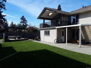 Photo 32: 2161 Meredith Rd in : Na Central Nanaimo House for sale (Nanaimo)  : MLS®# 873707