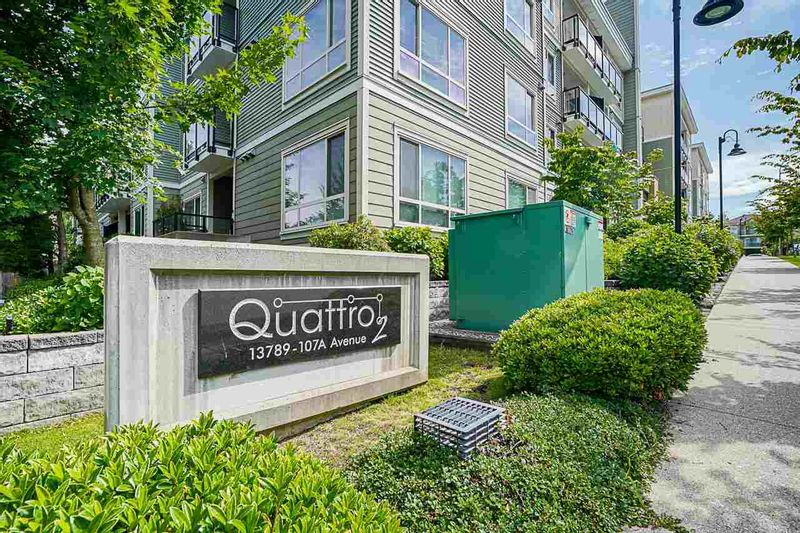 FEATURED LISTING: 213 - 13789 107A Avenue Surrey