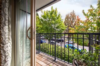 """Photo 14: 8 4055 PENDER Street in Burnaby: Willingdon Heights Townhouse for sale in """"Redbrick"""" (Burnaby North)  : MLS®# R2619973"""