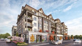 "Photo 2: 321 2485 MONTROSE Avenue in Abbotsford: Central Abbotsford Condo for sale in ""Upper Montrose"" : MLS®# R2448857"