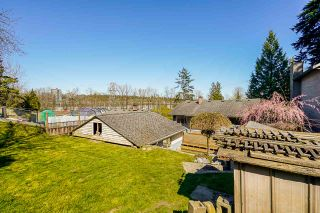 Photo 28: 639 E COLUMBIA Street in New Westminster: The Heights NW House for sale : MLS®# R2571967