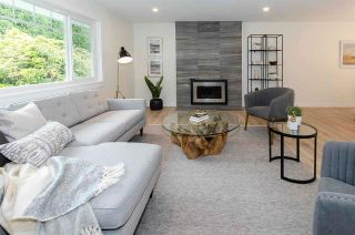 Photo 2: 1511 MCNAIR Drive in North Vancouver: Lynn Valley House for sale : MLS®# R2586241