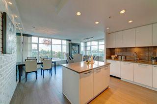 """Photo 4: 1207 3102 WINDSOR Gate in Coquitlam: New Horizons Condo for sale in """"Celadon by Polygon"""" : MLS®# R2624919"""