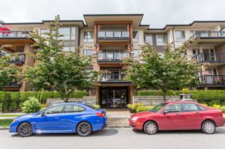 Photo 2: 107 1150 KENSAL Place in Coquitlam: New Horizons Condo for sale : MLS®# R2527521