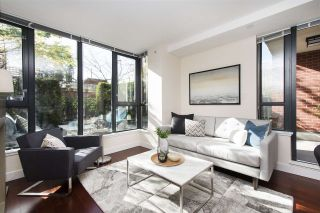 "Photo 10: 223 3228 TUPPER Street in Vancouver: Cambie Condo for sale in ""the Olive"" (Vancouver West)  : MLS®# R2260569"