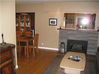 Photo 3: 1217 LAMERTON AV in Coquitlam: Harbour Chines House for sale : MLS®# V1114353