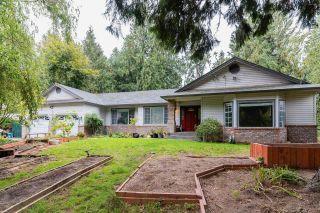 "Photo 1: 52364 YALE Road in Rosedale: Rosedale Popkum House for sale in ""ROSEDALE"" : MLS®# R2622914"