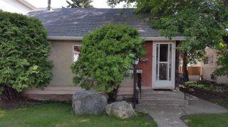 Photo 1: 8735 81 Avenue in Edmonton: Zone 17 House for sale : MLS®# E4241298