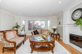 Photo 6: 8062 WILTSHIRE Place in Delta: Nordel House for sale (N. Delta)  : MLS®# R2574875
