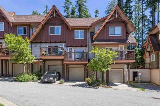 """Photo 2: 29 2000 PANORAMA Drive in Port Moody: Heritage Woods PM Townhouse for sale in """"MOUNTAINS EDGE"""" : MLS®# R2581124"""