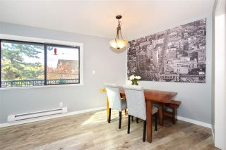 "Photo 5: 301 3010 ONTARIO Street in Vancouver: Mount Pleasant VE Condo for sale in ""Mt Pleasant"" (Vancouver East)  : MLS®# R2371801"