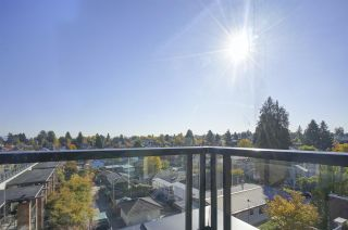 """Photo 17: 418 4550 FRASER Street in Vancouver: Fraser VE Condo for sale in """"CENTURY"""" (Vancouver East)  : MLS®# R2415916"""