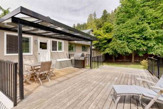 Photo 34: 111 JACOBS Road in Port Moody: North Shore Pt Moody House for sale : MLS®# R2590624
