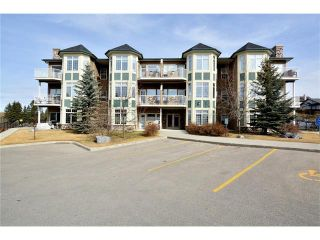 Photo 28: 320 248 SUNTERRA RIDGE Place: Cochrane Condo for sale : MLS®# C4108242