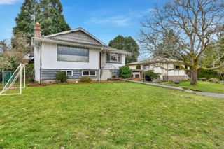 Photo 2: 1755 Mortimer St in : SE Mt Tolmie House for sale (Saanich East)  : MLS®# 867577