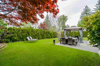 Photo 19: 660 GATENSBURY Street in Coquitlam: Central Coquitlam House for sale : MLS®# R2452686