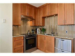 Photo 6: 11A 1500 ALBERNI Street in Vancouver: West End VW Condo for sale (Vancouver West)  : MLS®# V1009381