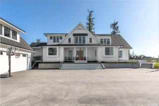 """Photo 2: 1812 232 Street in Langley: Campbell Valley House for sale in """"SOUTH LANGLEY"""" : MLS®# R2568405"""