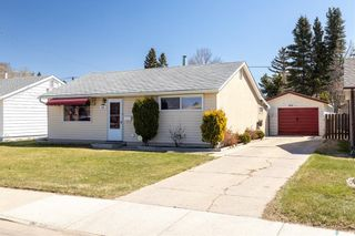 Photo 27: 434 T Avenue North in Saskatoon: Mount Royal SA Residential for sale : MLS®# SK852534