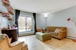 Main Photo: 102 222 5 Avenue NE in Calgary: Crescent Heights Apartment for sale : MLS®# A1071321