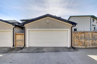 Photo 38: 110 Panamount Square NW in Calgary: Panorama Hills Semi Detached for sale : MLS®# A1094824
